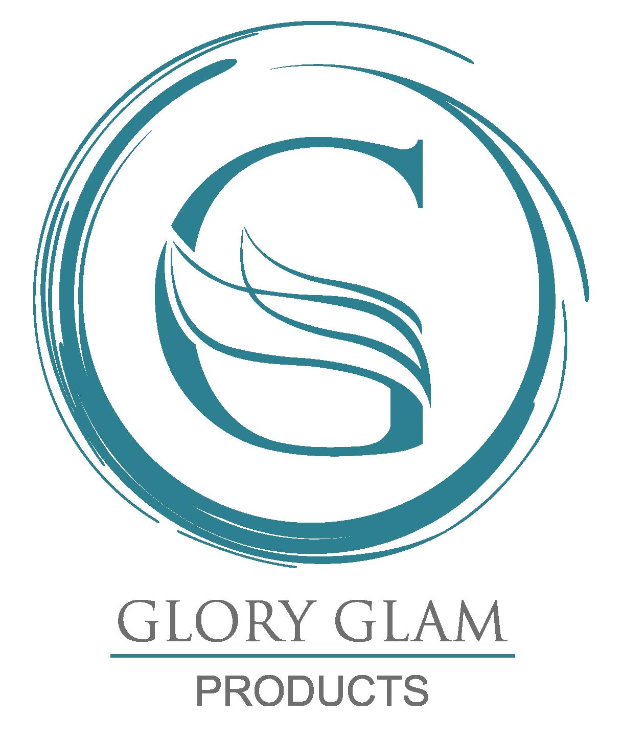 Glory Glam logo