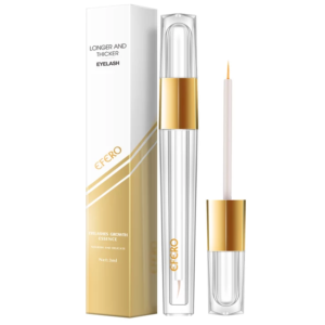 EFERO Eyelash/Eyebrow Growth Enhancer