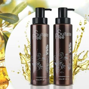 Sulfate Free Hair Products - Glory Glam Products