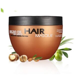Agran Oil Hair Masque - Glory Glam Products