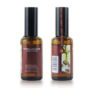 Argan Oil Hair Products - Glory Glam Products