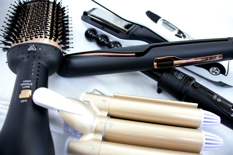 Hair Styling Tools - Glory Glam Products